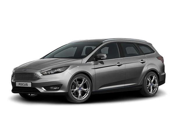 Атлант МоторсФото, комплектации Ford Focus Wagon (1)